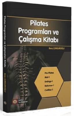 Pilates Programları ve Çalışma Kitabı
