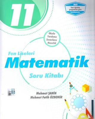 11.Sınıf Fen Liseleri Matematik Soru Kitabı