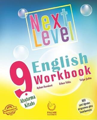 9.Sınıf English Workbook Alıştırma Kitabı-Next Level