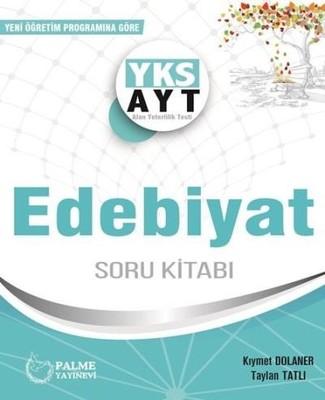 YKS-AYT Edebiyat Soru Kitabı