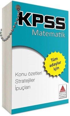 KPSS Matematik-Tüm Adaylar İçin