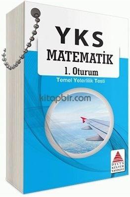 YKS Matematik 1.Oturum-Temel Yeterlilk Testi