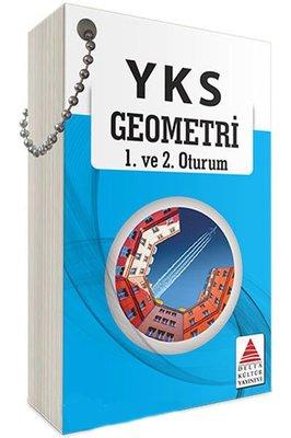 YKS Geometri 1.ve 2.Oturum Kartları