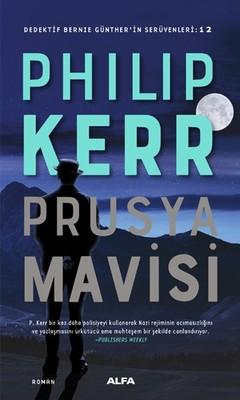 Prusya Mavisi-Dedektif Bernie Günther'in Serüvenleri 12