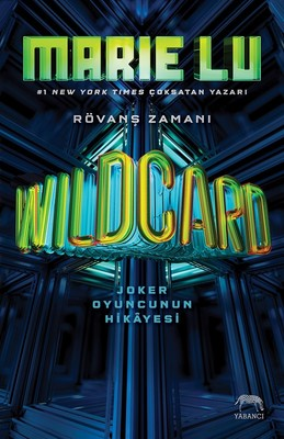 Wildcard-Joker Oyuncusunun Hikayesi