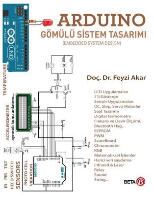 Arduino Gömülü Sistem Tasarımı