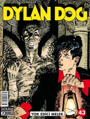 Dylan Dog Sayı 43-Yok Edici Melek
