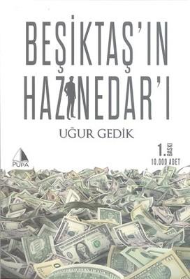 Beşiktaş'ın Haznedar'ı