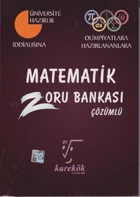 Matematik Zoru Bankası