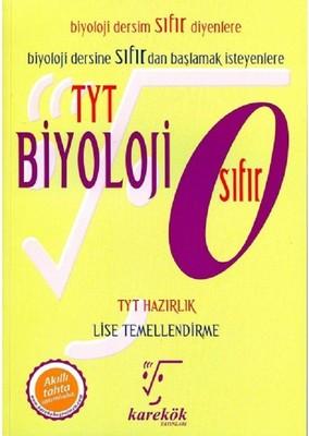 TYT Biyoloji Sıfır