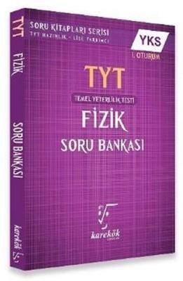 YKS TYT Fizik Soru Bankası