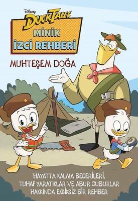 Duck Tales-Minik İzci Rehberi-Muhteşem Doğa