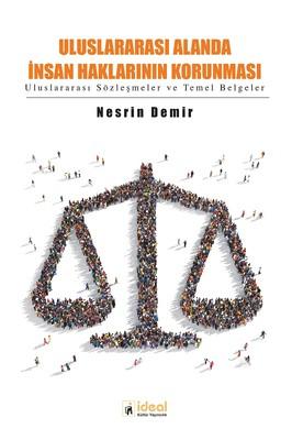 Uluslararası Alandaa İnsan Haklarının Korunması
