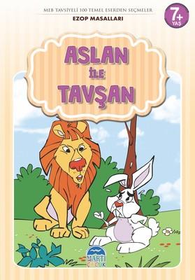 Aslan ile Tavşan
