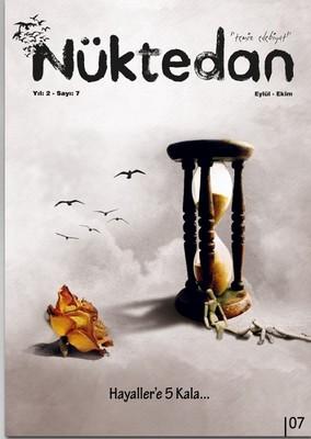 Nüktedan Dergisi Sayı 7