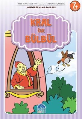 Kral ile Bülbül