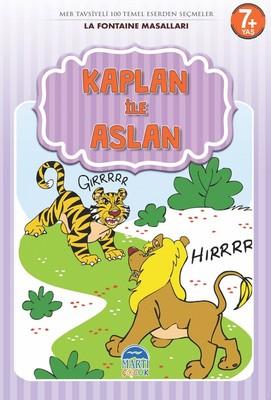 Kaplan ile Aslan