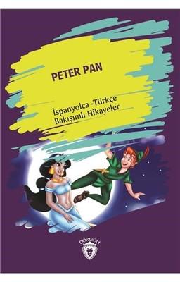 Peter Pan-İspanyolca Türkçe Bakışımlı Hikayeler
