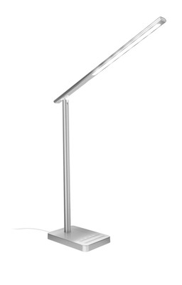 Trust Urban Fuseo Ergonomic Led Task Lamp With Wireless Charger