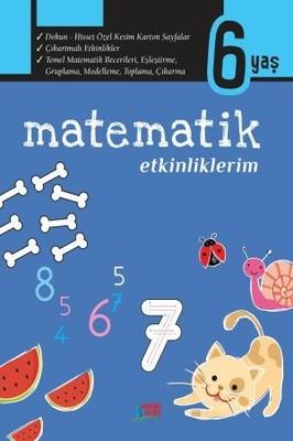 Matematik Etkinliklerim 6 Yaş