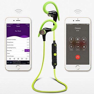Awei Headset 890BL Kablosuz Kulakiçi Kulaklık