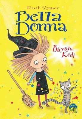 Bella Donna-Büyülü Kedi