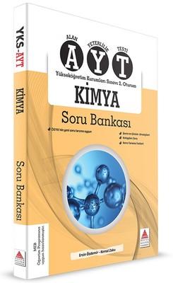 YKS 2.Oturum AYT Kimya Soru Bankası