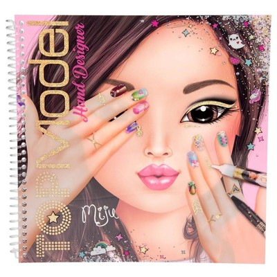 Top Model El Tasarım Kitabı 10053