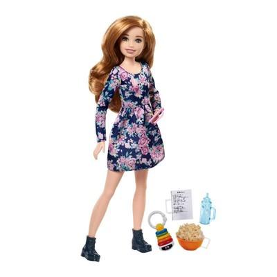 Barbie Bakıcısı FHY89