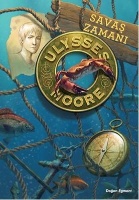 Ulysses More 17-Savaş Zamanı