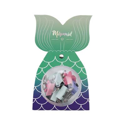 Pyrus 20 Li Mermaid Yuvarlak Kıskaç Sa608301