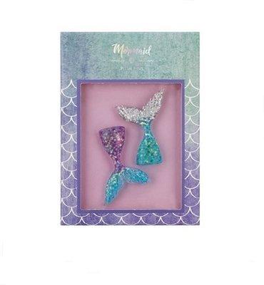 Pyrus 2li Mermaid Pin