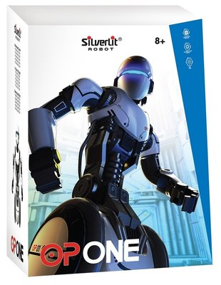 Silverlit OP One 88550 Akıllı Robot