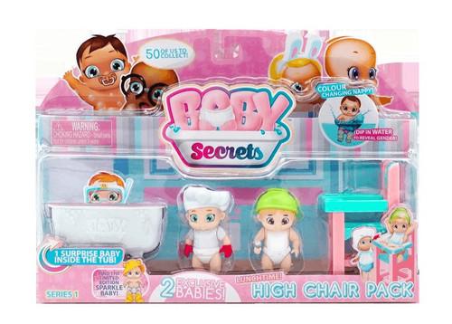 Baby Secret Oyun Seti Seri 1 76923