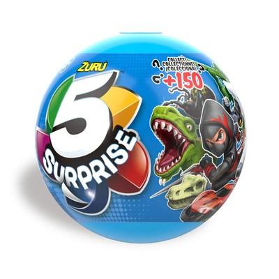 5 Surprise Erkek Seri 24D.7701