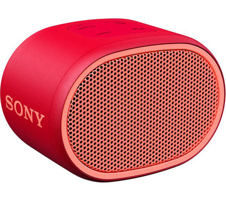 Sony SRSXB01.CE7 Bluetooth Speaker