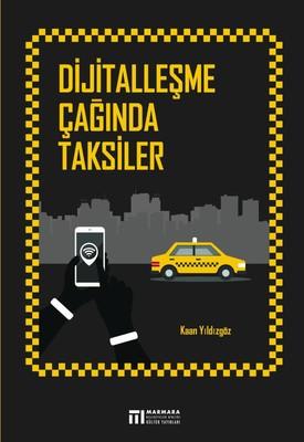 Dijitalleşme Çağında Taksiler