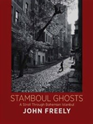 Stamboul Ghosts
