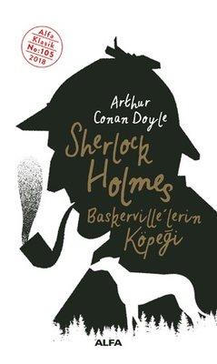 Sherlock Holmes-Baskerville'lerin Köpeği