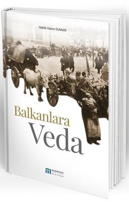 Balkanlara Veda