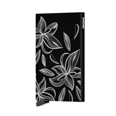 Secrid Card Protector Magnolia Black