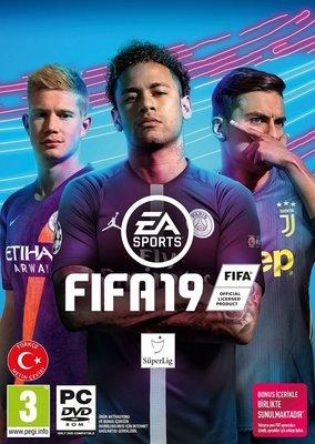 PC Fifa 19