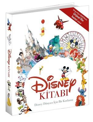 Disney Kitabı