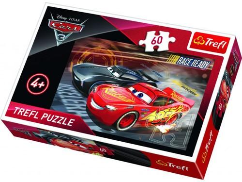 Trefl-Puz.60 Cars 3 17297