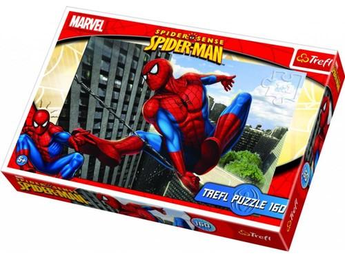 Trefl-Puz.160 Örümcek Adam 15221