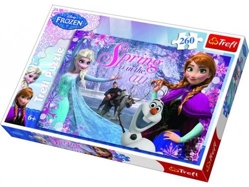 Trefl-Puz.260 Frozen 13195
