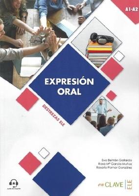 Expresion oral A1-A2+Audio descargable-Destrezas ELE