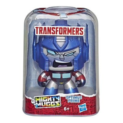 Mighty Muggs-Figür Optimus E3477