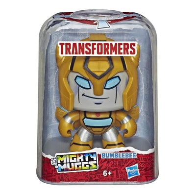 Mighty Muggs-Figür Bumblebee E3476