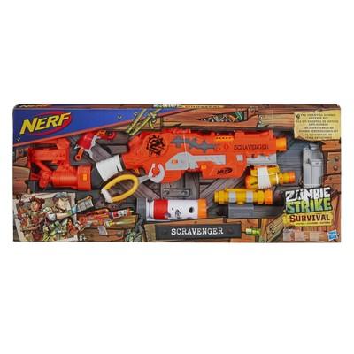 Nerf-Scravanger